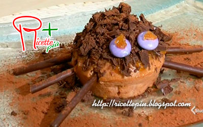 Muffin a Ragnetto di Cotto e Mangiato