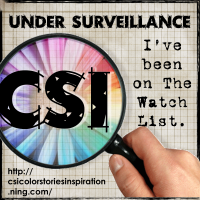 CSI - Color Stories and Inspiration