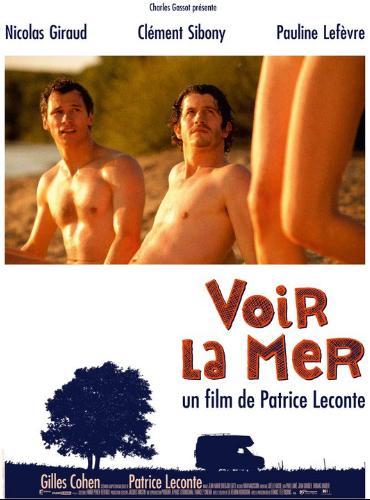 bande-annonce voir la mer avec Pauline Lefèvre