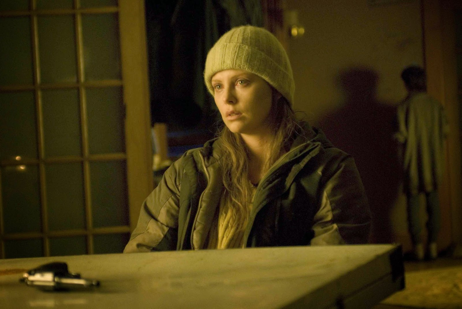 Charlize Theron dans The Road (La Route) de John Hillcoat (2009)