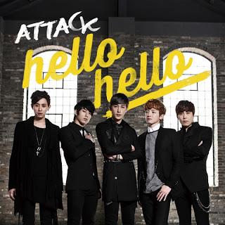 Attack (어택) - Hello Hello