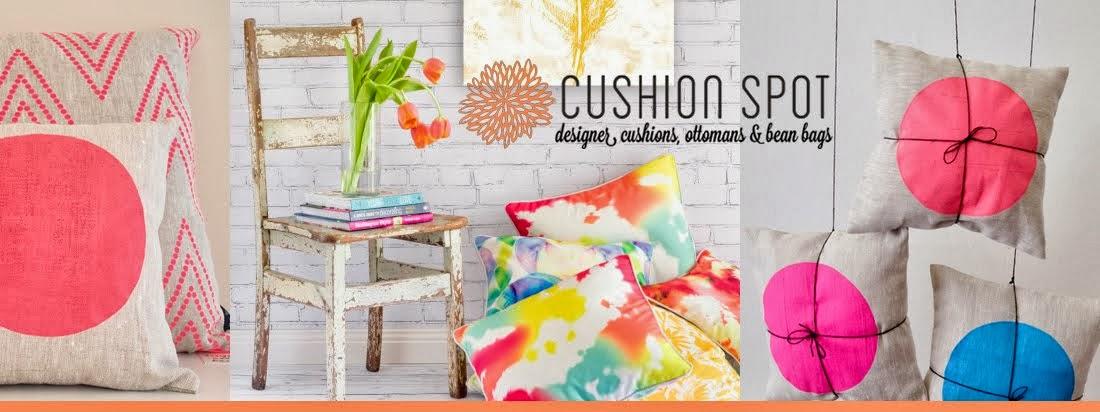 Cushion Spot