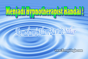 Program Pelatihan Hipnoterapis