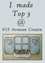 Top 3 at 613 Avenue Create