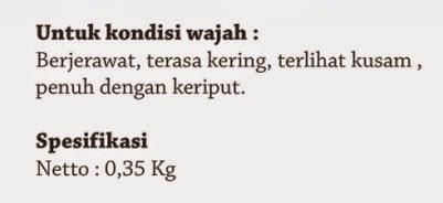 Jual Masker Wajah Herbeauty Homemade Dark Choco Pekanbaru