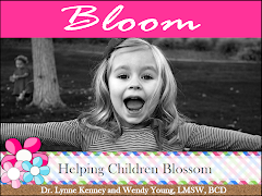 Helping Children Blossom