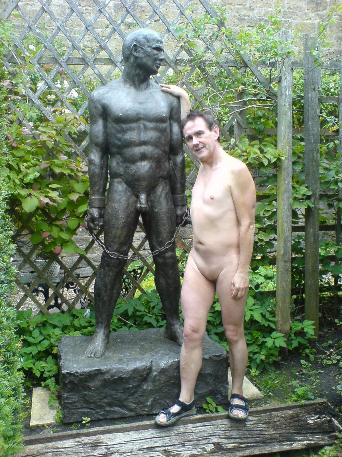 Looks exceed naturism boys blogspot smelly