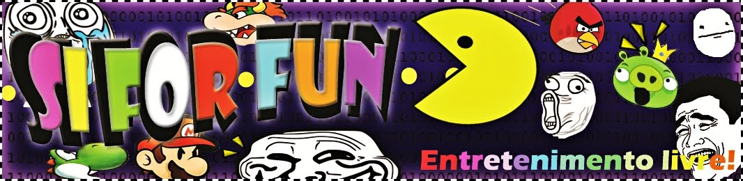 SI for fun!