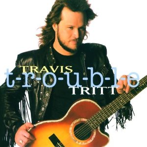 Travis Tritt-Trouble Download Lagu Mp3 Gratis