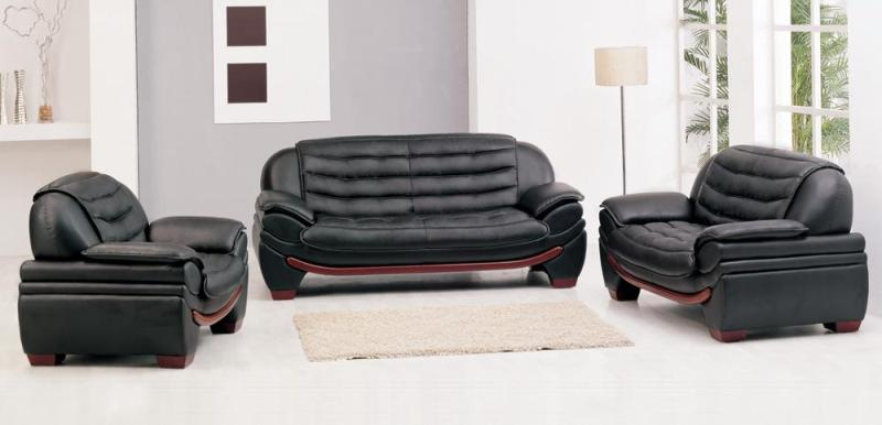 Exceptionnel Luxury Leather Sofa Sets Designs.