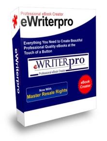 eWriter Pro