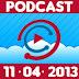 Chupim - Podcast - 11/04/2013