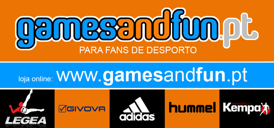 Games an Fun © Para fans do desporto