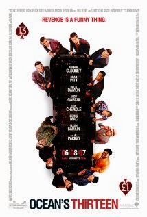 Download Ocean's Thirteen (HD) Full Movie