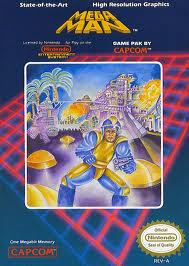 MegaMan (NES, 1987)