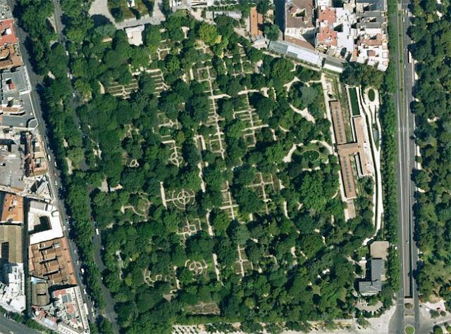 Del real jard n botanico de madrid taringa for Jardin botanico xmuch haltun