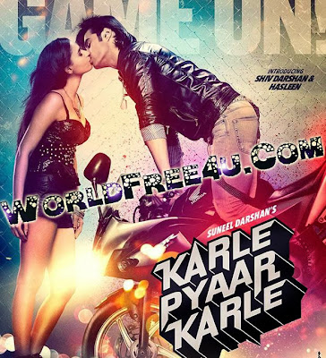 Cover Of Karle Pyaar Karle (2014) Hindi Movie Mp3 Songs Free Download Listen Online At worldfree4u.com