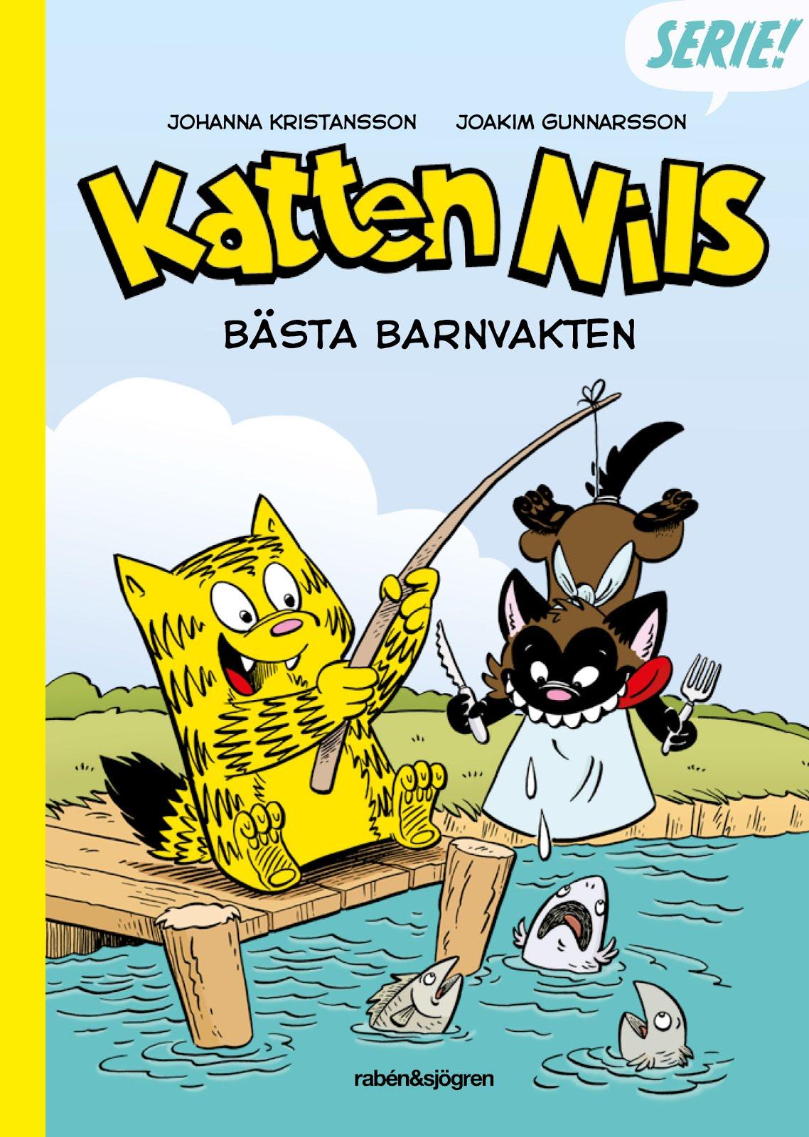 Ny bok!