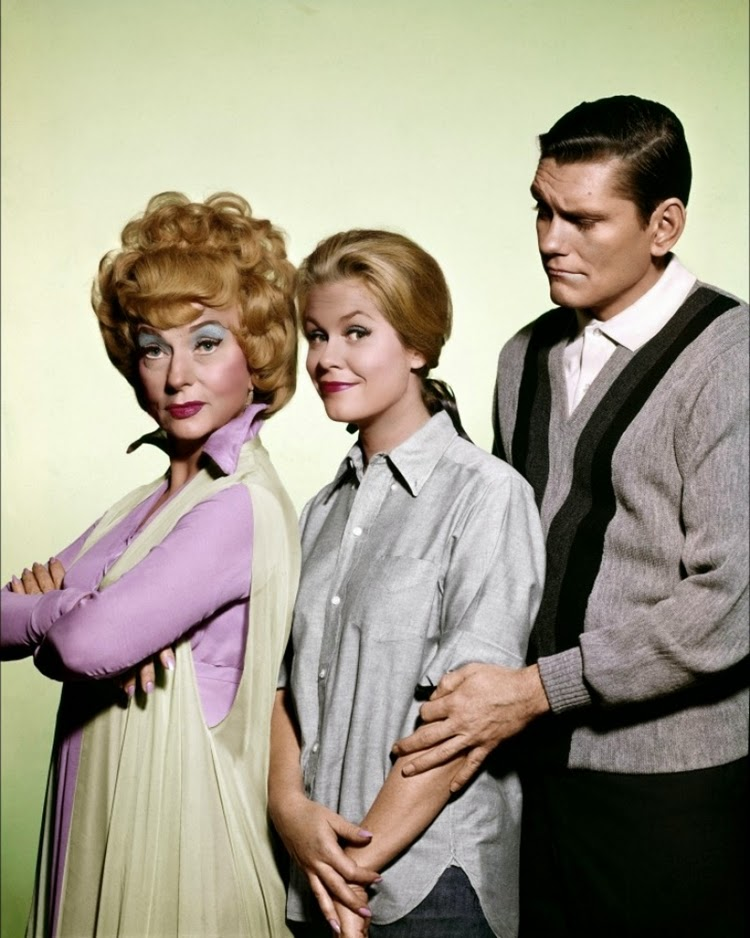 must see 1960s tv shows from a vintage nerd