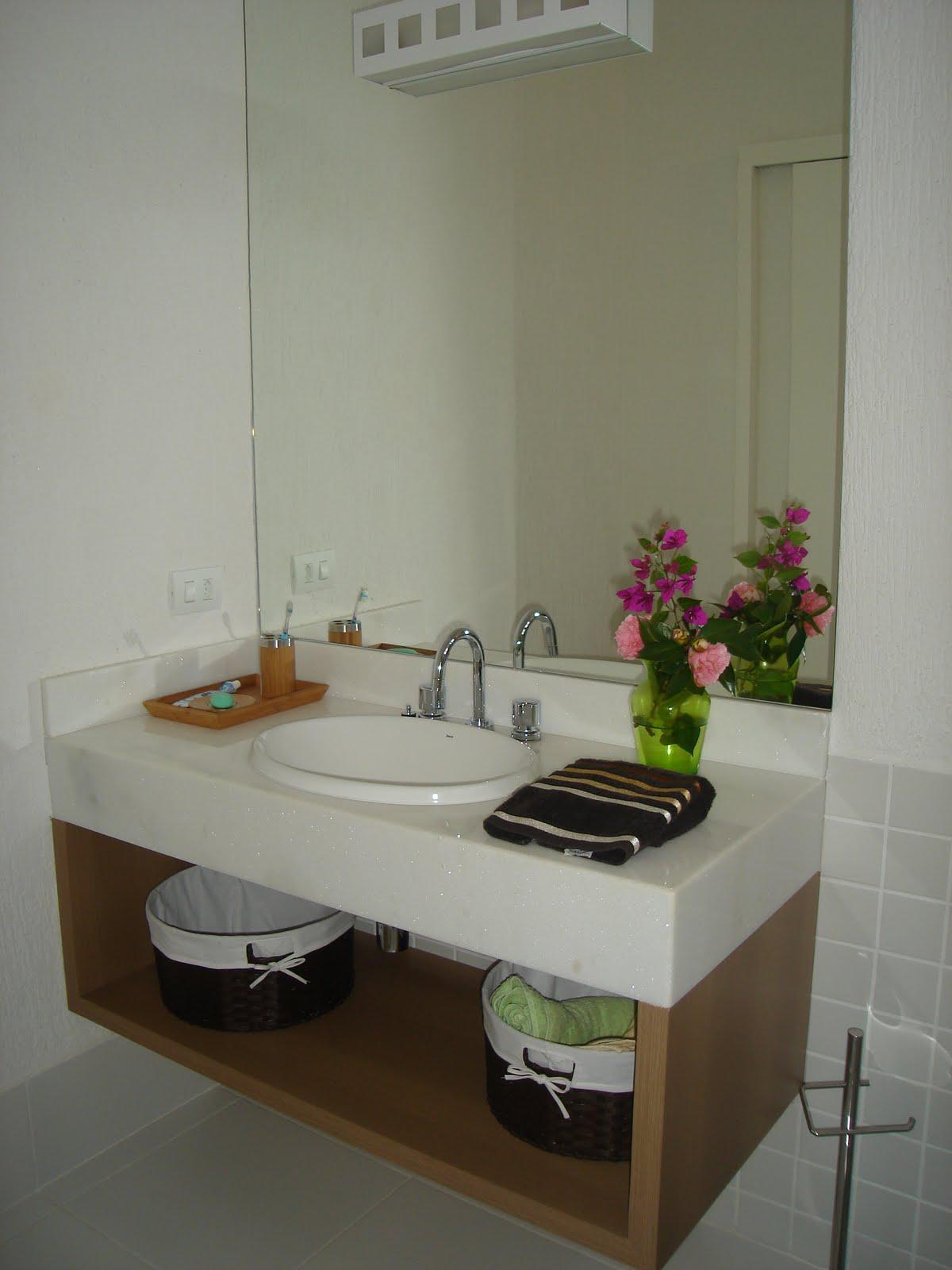 Banheiros: bonitos e econômicos #8A2C63 1200x1600 Banheiro De Pobre Bonito