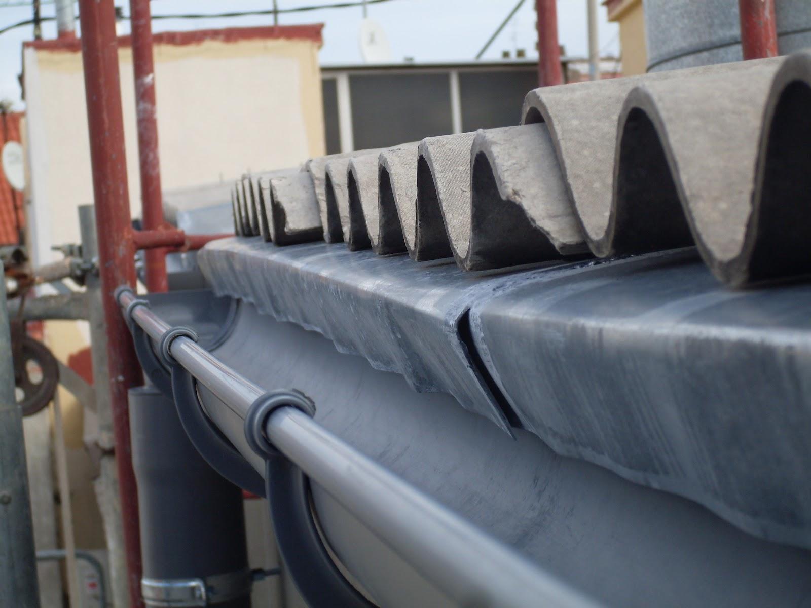 Reparación de tuberías y bajantes