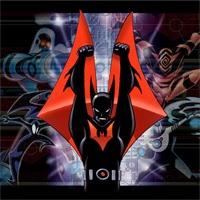 El cortometraje de Batman Beyond creado por Darwyn Cooke