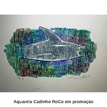 Aquarela 18