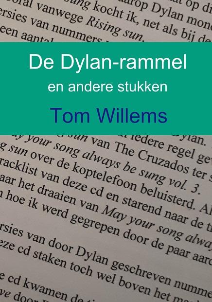Nieuw boek: De Dylan-rammel