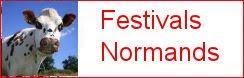 Festivals normands