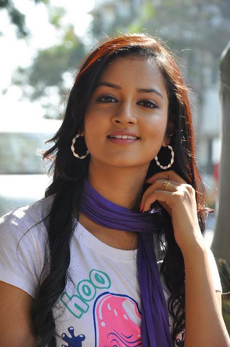 shanvi new glamour  images