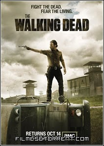 The Walking Dead 3 Temporada Torrent HDTV