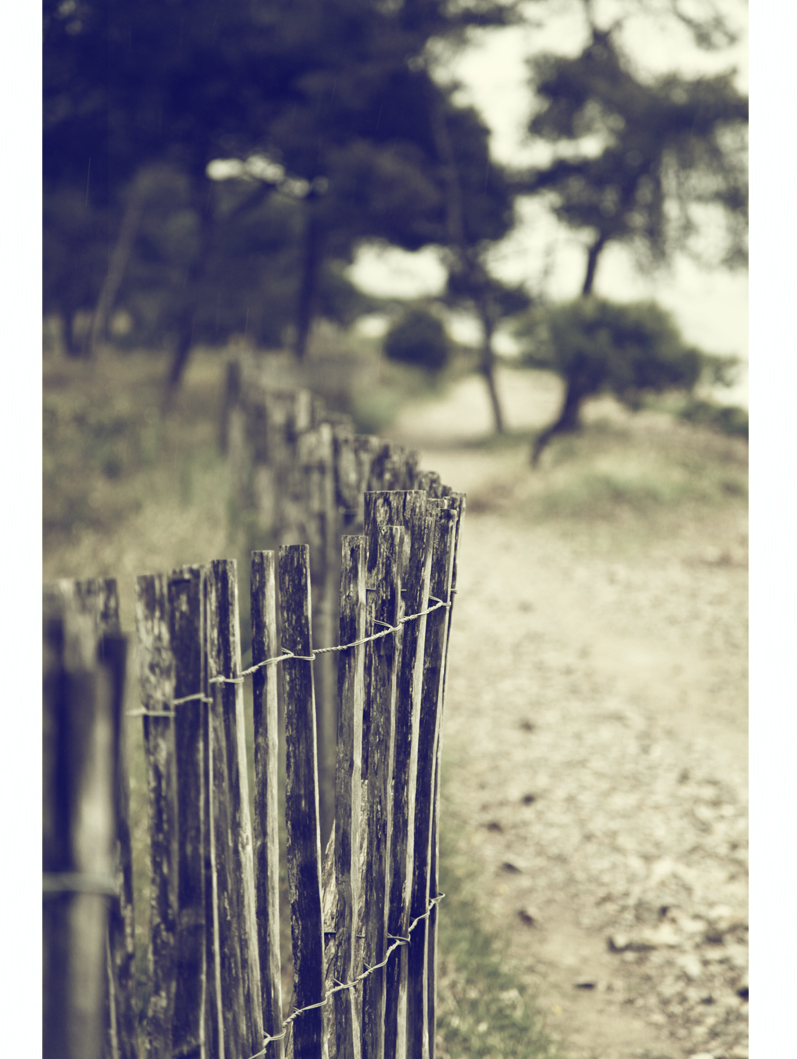 barrière plage la londe les maures