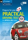 official guide to passing uk driving test