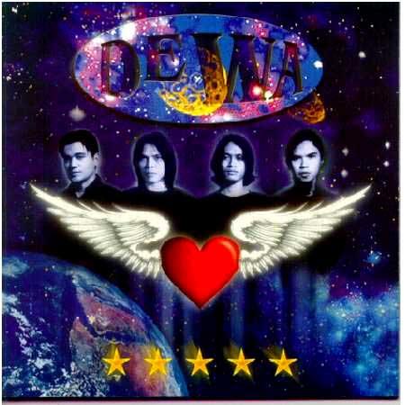 DEWA 19 - Bintang Lima (2000) Full Album Download | Full