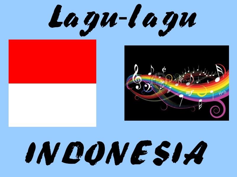 Semua Tentang Lagu Indonesia