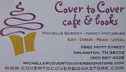 Cupcakes AND Books in the SAME Place?!?