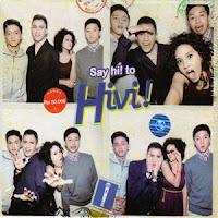 Hivi! - Say Hi To Hivi! (Album 2012)