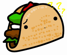 Who's That Taco--I Mean--Boy?