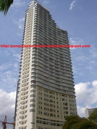 Hotel Murah Dekat Menara Kembar Kuala Lumpur
