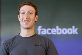 Inilah Tujuan Pendiri Facebook, Datangi Indonesia