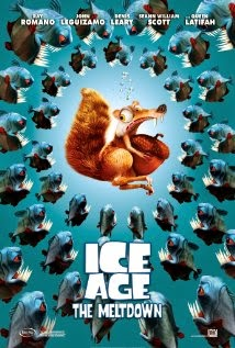 Streaming Ice Age: The Meltdown (HD) Full Movie