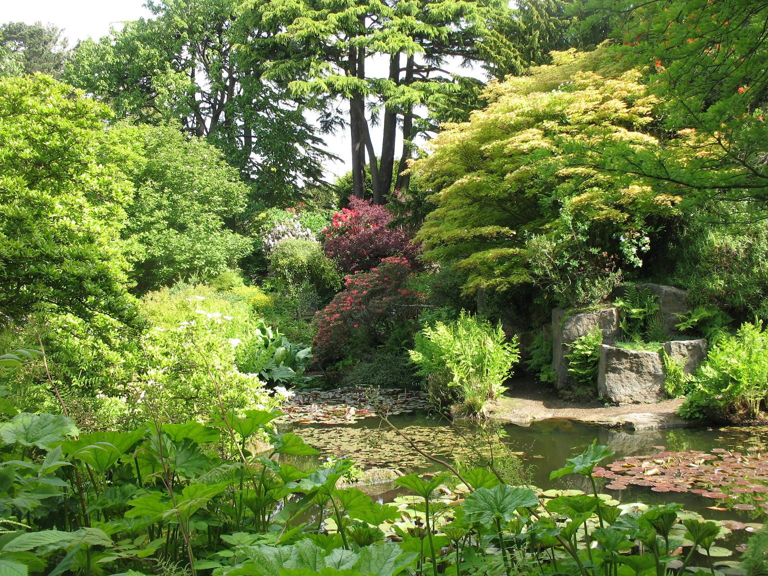 Le Blog De Parcs Et Jardins De L 39 Oise Voyage En