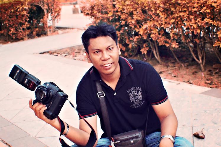 BTS | Azrol+Suria, Putrajaya