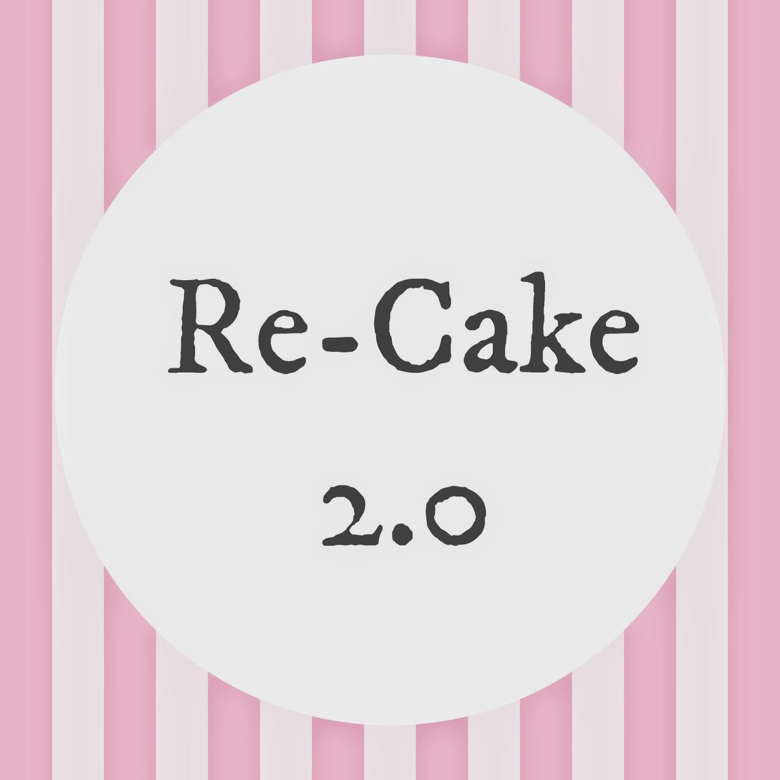 Re-Cake 2.0 su Facebook