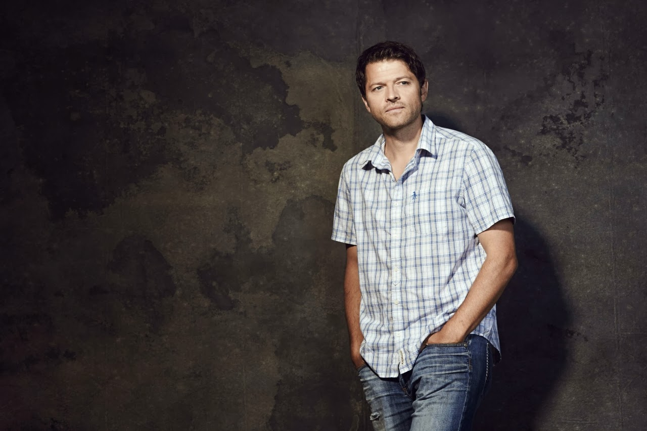misha collins Misha collins' record-breaking scavenger hunt is back with new name, a new  look and a new message he spoke with hypable about the.