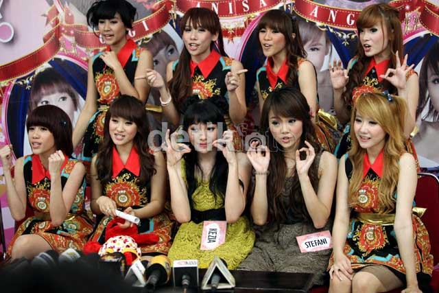 Cherry Belle with personel baru3