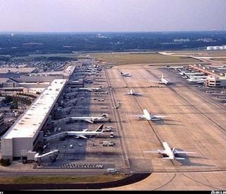 7 Bandara Tersibuk Di Dunia