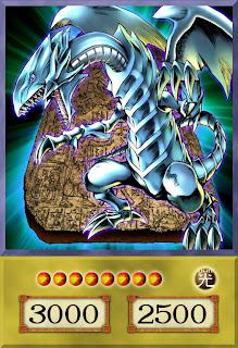 Yu-Gi-Oh! cards yugioh