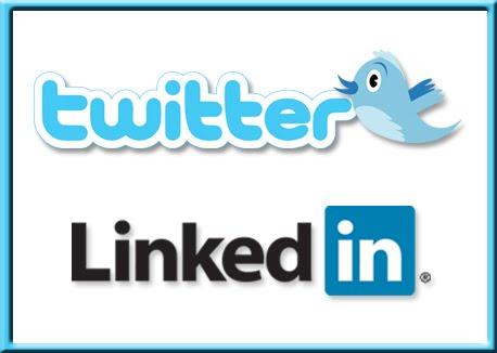Lier son compte Twitter à LinkedIn