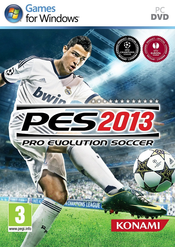 PES 2013 PC Game